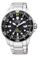 CITIZEN[シチズン]PROMASTER[プロマスター] BJ7110-89E エコ・ドライブ(電波受信機能なし) GMTダイバー 200m 正規品