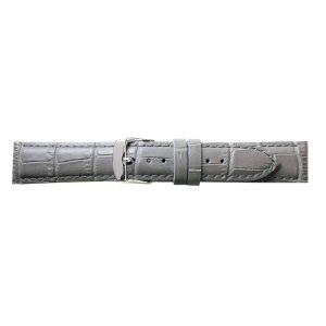 画像1: BAMBI[バンビ] バンビ 型押しマット竹符 BKA037G  正規品 「腕時計交換ベルト」