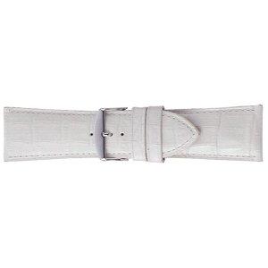画像1: BAMBI[バンビ] バンビ 牛革型押し BK111W   正規品 「腕時計交換ベルト」