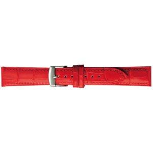 画像1: BAMBI[バンビ] バンビ 牛革型押し BK109R   正規品 「腕時計交換ベルト」