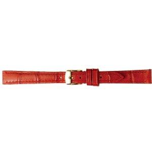 画像1: BAMBI[バンビ] バンビ 牛革型押し BK009R 正規品 「腕時計交換ベルト」