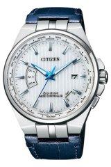 CITIZEN[シチズン]CITIZEN コレクション CB0160-18A  エコ・ドライブ電波時計(ワールドタイム機能) メンズモデル 正規品