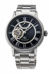 Orient Star[オリエント スター] Classic Collection MECHANICAL MOON PHASE RK-HH0004B  正規品