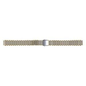 画像1: BAMBI[バンビ] オスカー ブロック ワンタッチ OSB5912-T 正規品 「腕時計交換ベルト」