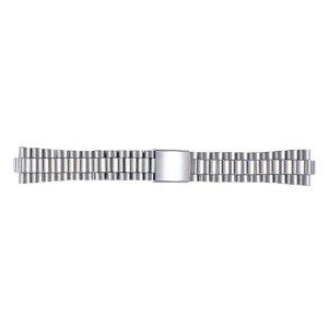 画像1: BAMBI[バンビ] オスカー ブロック 三折 OSB4480-S 正規品 「腕時計交換ベルト」