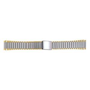 画像1: BAMBI[バンビ] オスカー ブロック 三折 OSB4014-T 正規品 「腕時計交換ベルト」