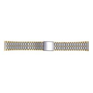 画像1: BAMBI[バンビ] オスカー ブロック 三折 OSB2004-T 正規品 「腕時計交換ベルト」