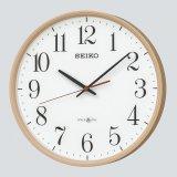 SEIKO[セイコー] セイコークロック GP220A 衛星電波(スペースリンク)掛け時計 正規品