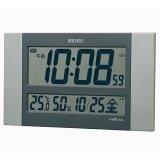 SEIKO[セイコー] セイコークロック ZS451S 電波置き時計  正規品