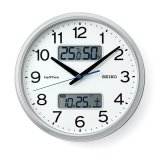 SEIKO[セイコー] セイコークロック ZS251S  電波掛け時計 正規品
