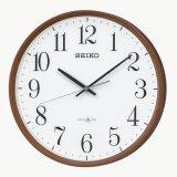 SEIKO[セイコー] セイコークロック GP220B 衛星電波(スペースリンク)掛け時計 正規品