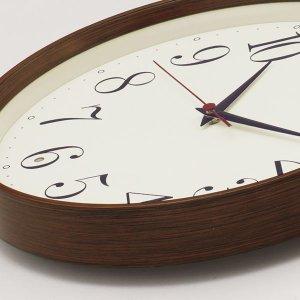 画像2: SEIKO[セイコー] セイコークロック KX222B 電波掛け時計 正規品