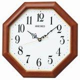 SEIKO[セイコー] セイコークロック KX247B 電波掛け時計 正規品