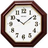 SEIKO[セイコー] セイコークロック KX251B 電波掛け時計 正規品