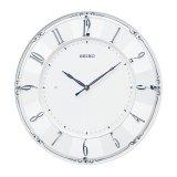 SEIKO[セイコー] セイコークロック KX504W 電波掛け時計 正規品