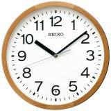 SEIKO[セイコー] セイコークロック  KX249B 電波掛け時計 正規品