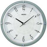 SEIKO[セイコー] セイコークロック KX257L 電波掛け時計 正規品