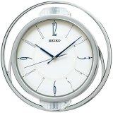 SEIKO[セイコー] セイコークロック PH207W 電波掛け時計 正規品