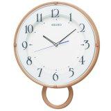 SEIKO[セイコー] セイコークロック PH206A 電波掛け時計 正規品
