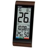 SEIKO[セイコー] セイコークロック SQ431B 電波置掛兼用時計 正規品