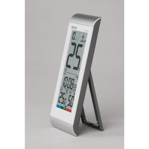 画像2: SEIKO[セイコー] セイコークロック SQ431B 電波置掛兼用時計 正規品