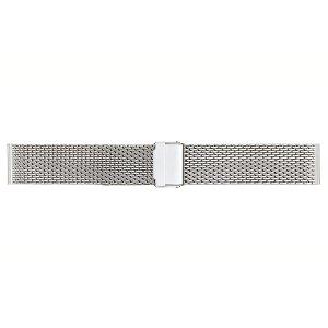 画像1: BAMBI[バンビ] バンビメタル メッシュBSN1210S  正規品 「腕時計交換ベルト」