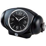 SEIKO[セイコー] セイコークロック NR441K 目覚まし時計大音量 正規品