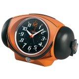 SEIKO[セイコー] セイコークロック NR441E 目覚まし時計大音量 正規品