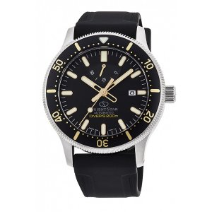 画像1: Orient Star[オリエント スター] Sports Collection DIVER  RK-AU0303B  規品