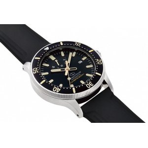 画像2: Orient Star[オリエント スター] Sports Collection DIVER  RK-AU0303B  規品