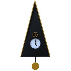 画像1: pirondini『ピロンディーニ』 102-blackpainted-yellowroof 正規品