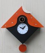 pirondini『ピロンディーニ』 104-black-orangeroof 正規品