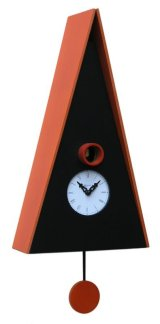 pirondini『ピロンディーニ』 102-blackpainted-orangeroof 正規品