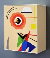 pirondini『ピロンディーニ』D'Apres collection 900&3D'Apres_Kandinsky  正規品
