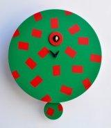 pirondini『ピロンディーニ』cuckoo clock collection 107-Circle 正規品