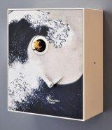 pirondini『ピロンディーニ』900&17D'Apres_Hokusai 正規品