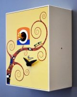 pirondini『ピロンディーニ』900&13D'apres_Gustav Klimt 正規品