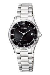 CITIZEN[シチズン]  シチズンコレクション ES0000-79Eエコ・ドライブ(電波受信機能なし)ペアモデル レディース  正規品