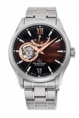 Orient Star[オリエントスター]Contemporary collection SEMI SKELETON(Contemporary)  RK-AT0010A  メンズモデル 正規品