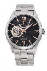 Orient Star[オリエントスター] Contemporary collection  SEMI SKELETON(Contemporary)  RK-AT0009N メンズモデル 正規品