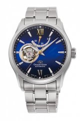 Orient Star[オリエントスター] Contemporary collection SEMI SKELETON(Contemporary)  RK-AT0011A  メンズモデル 正規品
