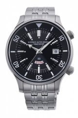 ORIENT[オリエント] ORIENT  REVIVAL KING DIVER RN-AA0D01B  国内1,500本  メンズモデル 正規品