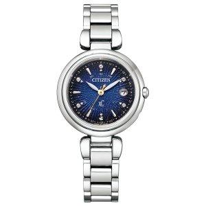 画像1: CITIZEN[シチズン] XC[クロスシー]basic collection ES9460-53M エコドライブ 電波時計 ティタニア ハッピーフライト ディアコレクション 限定モデル 腕時計 レディース DEAR Collection 世界限定 2700本 正規品