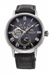 Orient Star[オリエント スター] Classic Collection MECHANICAL MOON PHASE  RK-AY0104N  正規品