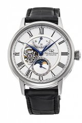 Orient Star[オリエント スター] Classic Collection  MECHANICAL MOON PHASE  RK-AY0101S  正規品