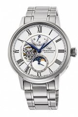 Orient Star[オリエント スター] Classic Collection MECHANICAL MOON PHASE  RK-AY0102S  正規品