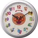 RHYTHM[リズム] CITIZEN[シチズン] 掛時計 アンパンマンM713 4KG713-M19 正規品