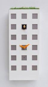 pirondini『ピロンディーニ』cuckoo clock collection 109 Hong Kong 正規品
