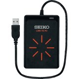 SEIKO[セイコー] SVAZ015 ストップウオッチ  SVAJ701専用無線通信NFCリーダー   正規品