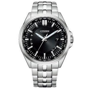 画像1: CITIZEN[シチズン]  CITIZEN コレクション CB0017-71E エコ・ドライブ電波時計  wena 3 搭載モデル  メンズモデル 正規品